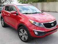 Power To Surprise! Look! Look! Look! This 2015 Kia