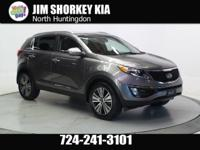 Recent Arrival! 2015 Kia Sportage EX,CERTIFIED, Clean