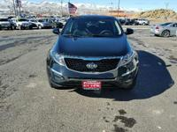 ONLY 4,825 Miles! LX trim. FUEL EFFICIENT 26 MPG Hwy/19