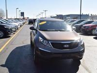 Gurley Leep Kia is excited to offer this 2015 Kia