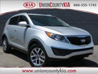 New Price! Certified. **CARFAX CERTIFIED, Alloy Wheels,