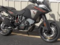 (940) 580-2914 ext.927 Come Test Drive this bike
