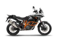 2015 KTM 1190 Adventure R ADVENTURE AT ITS BEST - STATE
