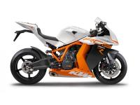 With the feedback and ergonomics to enjoy the 1190 RC8