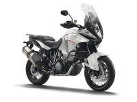Motorbikes Dual Purpose 2997 PSN. 2015 KTM 1290 Super