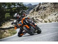 2015 KTM 1290 Super Duke R 1500 PARTS CREDIT BOTH