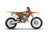 Make: KTM Year: 2015 Condition: New IN STOCK NOW In