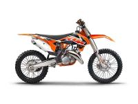 Motorcycles Motocross 2997 PSN . 2015 KTM 150 SX does