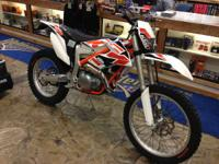 2015 KTM 250 R the ALL NEW 2015 KTM FREERIDE 250 R IS