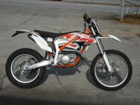 2015 KTM 250 R BRAND NEW!!! All those who have never