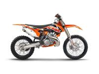 Motorcycles Motocross 2847 PSN. the light-weight
