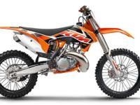 2015 KTM 250 XC CROSS COUNTRY AT ITS BEST WITH