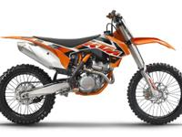 2015 KTM 250 XC-F Cross Country Racer or killer