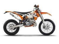2015 KTM 250 XC-W In stock at Brewer Cycles! Call  or