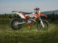 2015 KTM 250 XCW BRAND NEW !!! Motorcycles Enduro 1134