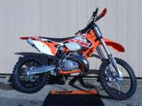 2015 KTM 300 XC 300 XC WILL GIVE YOU the POWER AND