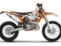 Make: KTM Year: 2015 Condition: New All the power and