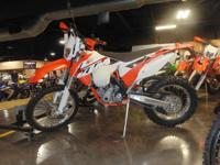 2015 KTM 350 EXC-F Call Today!!!  the 350 EXC is the