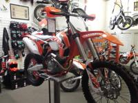 Motorcycles Off-Road 2980 PSN . 2015 KTM 350 XC-F ON