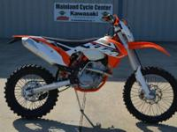Make: KTM Mileage: 1 Mi Year: 2015 Condition: New 2015