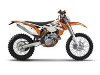Motorbikes Off-Road. Thanks to its compact powerful