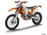 Motorcycles Off-Road 2847 PSN. 2015 KTM 450 XC-W the