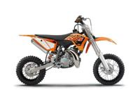 Motorcycles Mini Cycle 1131 PSN . 2015 KTM 50 SXS NEW