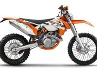 Make: KTM Year: 2015 Condition: New CROSS COUNTRY POWER