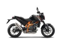 2015 KTM 690 Duke 67HP and 357 LB....Little Rocket Ship