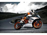 Motorcycles Sport 2847 PSN . Agile fast suitable for A2