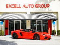 Introducing this fully loaded 2015 Lamborghini