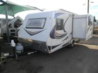 Tom's Camperland is happy to offer this Lance 1575