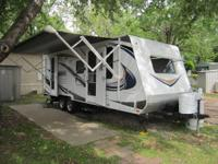 2015 Lance Travel Trailer model 2185 . This beautiful