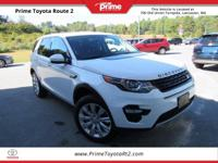 New Price! 2015 Land Rover Discovery Sport HSE in Super