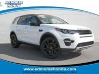 This outstanding example of a 2015 Land Rover Discovery