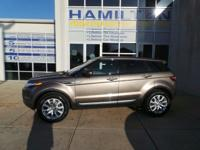 *Priced Below Market! ThisRange Rover Evoque will sell