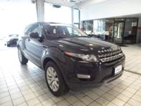 Beautiful Land Rover Approved Certified 2015 Range Rove