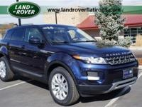 Exterior Color: loire blue metallic, Body: SUV, Fuel: