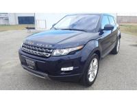 This outstanding example of a 2015 Land Rover Range