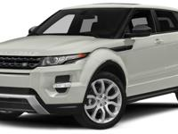 Gas miser!!! 30 MPG Hwy*** This solid Range Rover