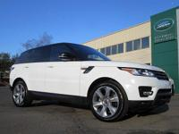 ***1 OF 750 RANGE ROVER SPORT HSE DYNAMIC LE***ONE