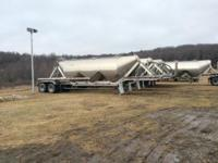 2015 LBT Pneumatic Bulk Trailer For Sale In New