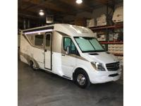 2015.5 50th Anniversary Edition, Leisure Travel Vans,