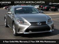 Lexus L/Certified!!! One-Owner. Clean CARFAX. Atomic