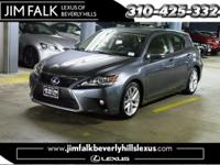 HYBRID! One Owner! Only 24,410 Miles! Nicely equipped