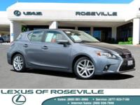 L CERTIFIED BY LEXUS| MOONROOF|Navigation|Premium