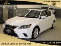 LOW MILES-ONE OWNER!!  Hybrid! Go Green! You NEED to