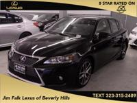 F-SPORT-ONE OWNER!! Hybrid! Go Green! Hold on to your