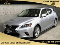 SUPER LOW MILES-ONE OWNER!!  Jim Falk Lexus of Beverly