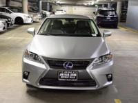 Hybrid! Save the Planet! Come to Jim Falk Lexus of